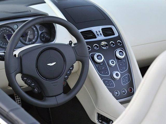 2018 Aston Martin Vanquish S Orlando Fl Aston Martin Orlando
