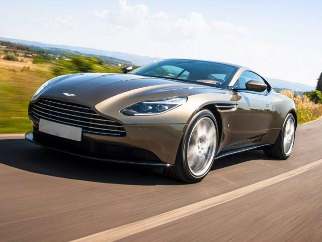 Aston Martin DB Orlando FL Aston Martin Orlando - Aston martin db 11