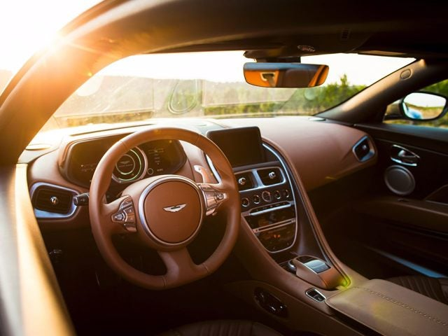 2019 Aston Martin Db11 V8 Orlando Fl Aston Martin Orlando