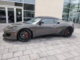 2020 Lotus Evora Gt Coupe Orlando Fl Aston Martin Orlando Scclmddn8lha20146