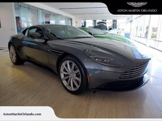 New Aston Martin Lotus Vehicles Aston Martin Orlando