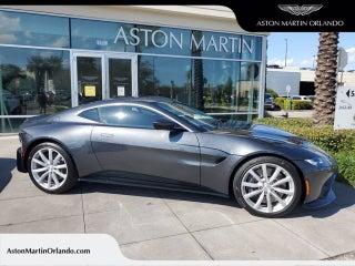 New Aston Martin Inventory Aston Martin Orlando