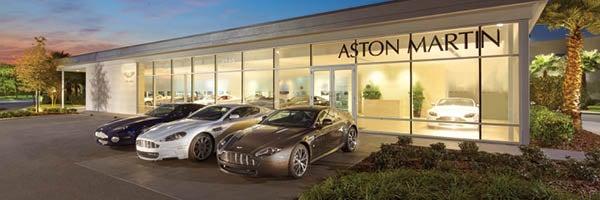 Aston Martin Orlando Aston Martin Lotus Dealer Luxury Sports Cars